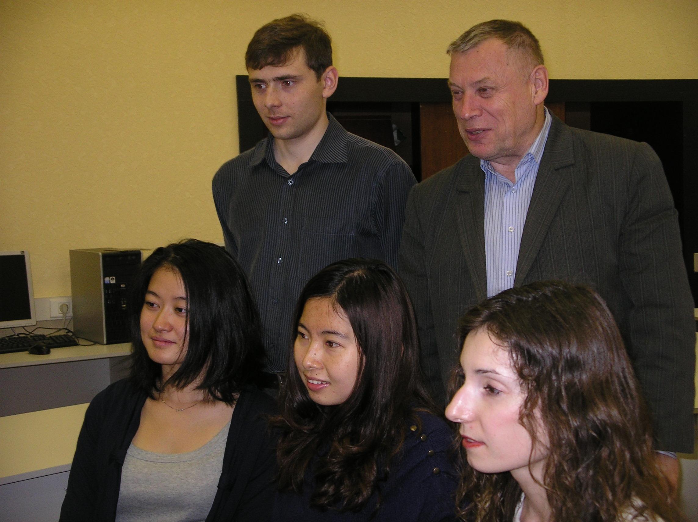 Студенты русские онлайн 6 фотография